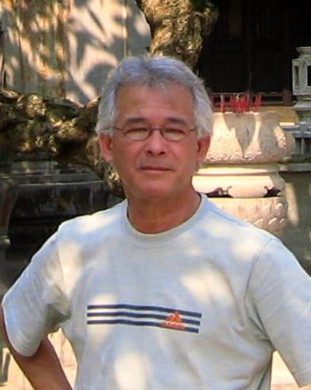 Jean- Jacques Depriester