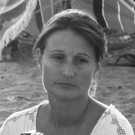 Marie Renoud