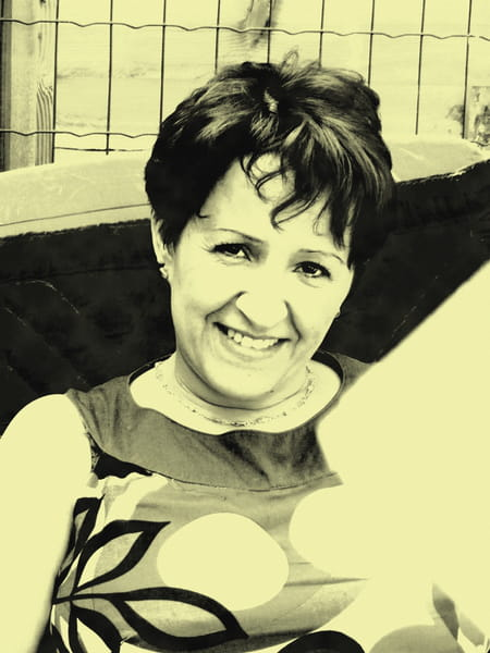 Yasmina  Yamina Boudraa