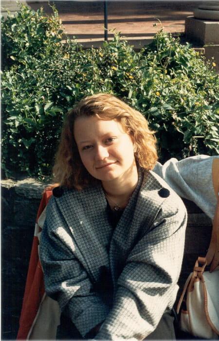 Isabelle Dubournet