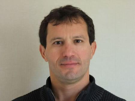 Antonio Peixoto