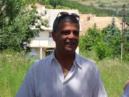 Vincent Tronc