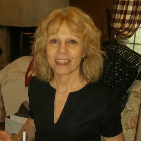 Sylvie Ansel