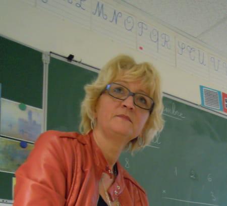 Dominique Vandeville