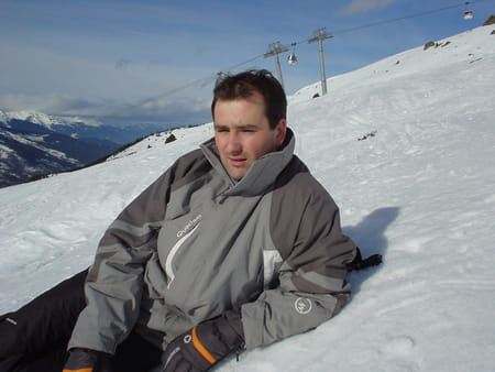 Arnaud Blanchard