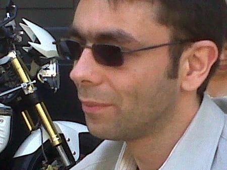David Boulet
