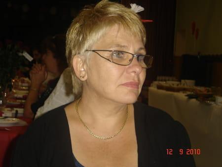 Brigitte Deblauwe