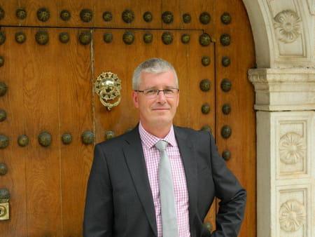 Yves Laurent