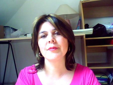 Marlène Vinet
