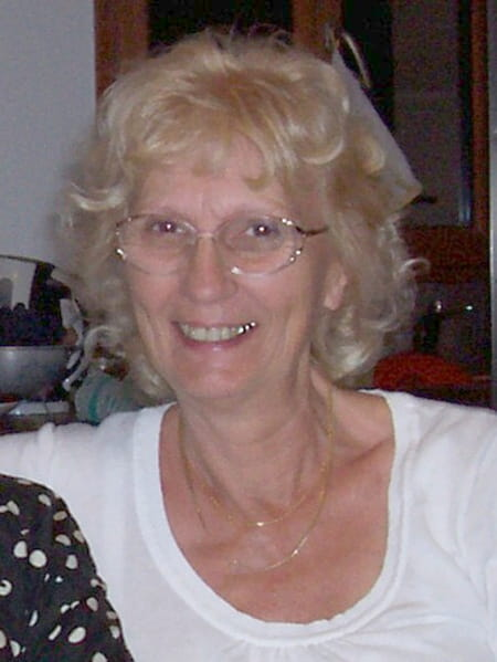Liliane Liliane  Milbergue