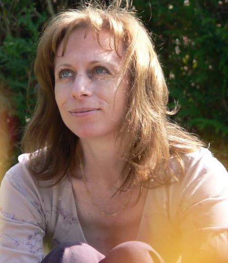Aline Goussard