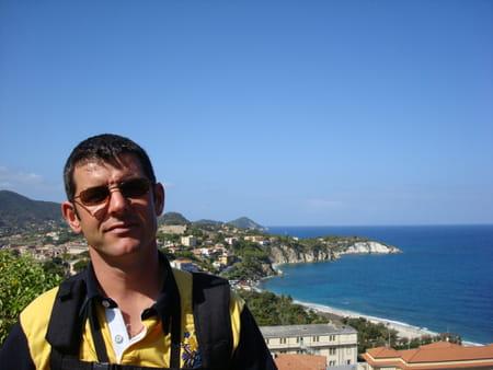 Marc Debeaud