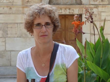 Maryline Boulay