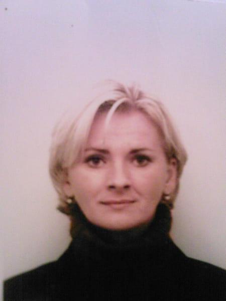 Marie Choquet