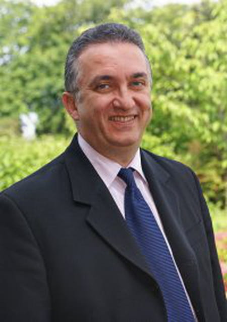 Rifaat Foufa