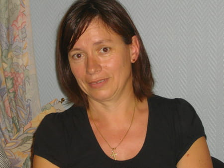 Brigitte Espitalie