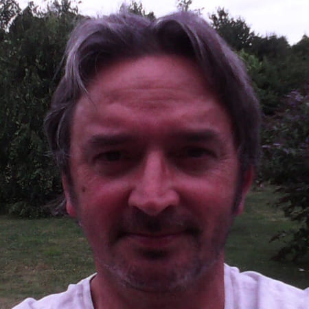 Sylvain Ageorges