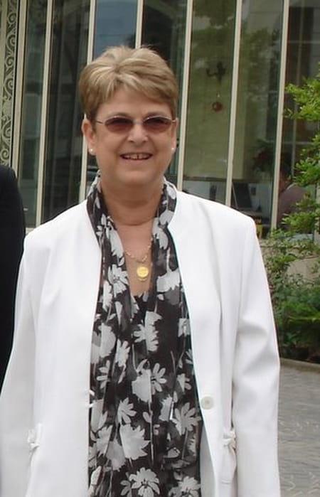 Colette Dabonneville