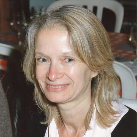 Sylvie Viseux