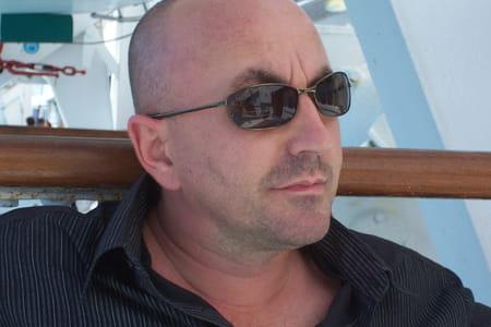 Richard Couvelard