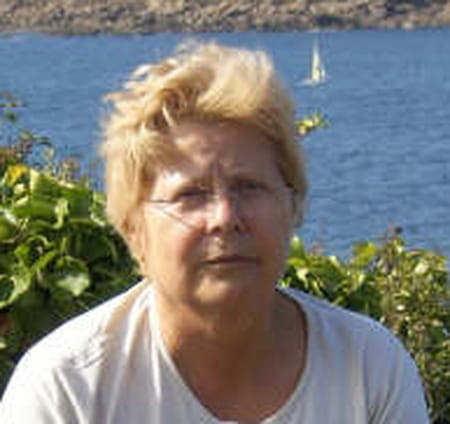 Claudine Passerat
