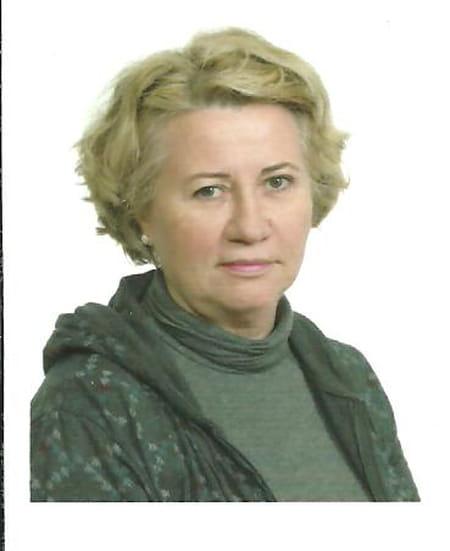 Martine Boudot