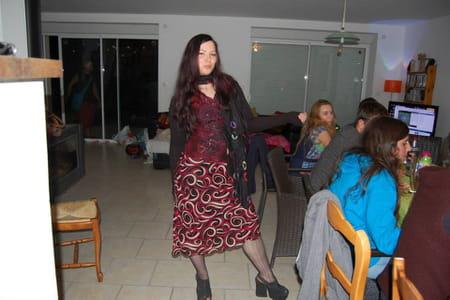 Celine Froment
