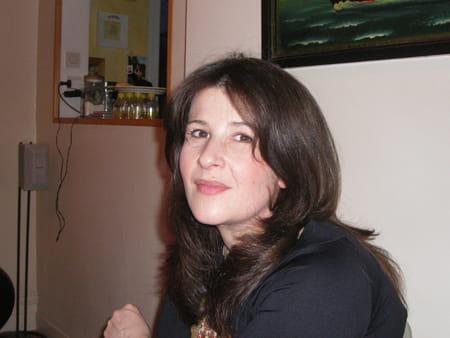 Karine Boulanger
