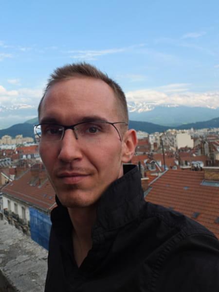 Florian Artus