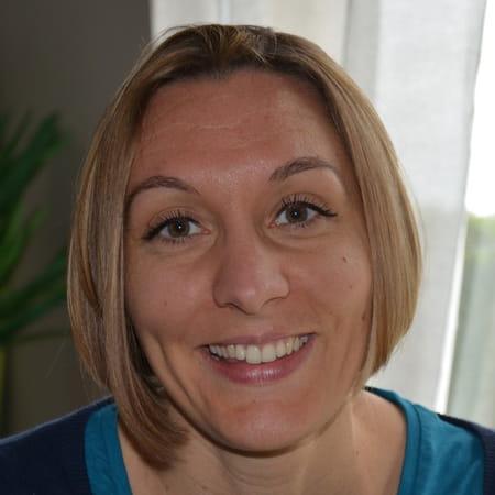 Audrey Delage