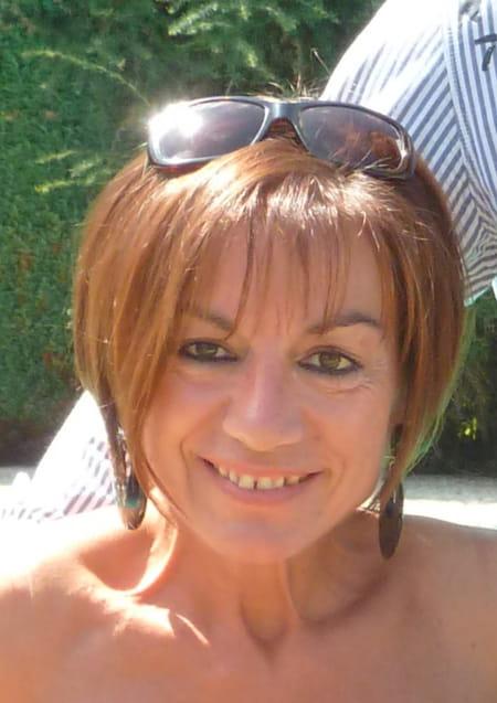 Marie- Carmen Sanchez