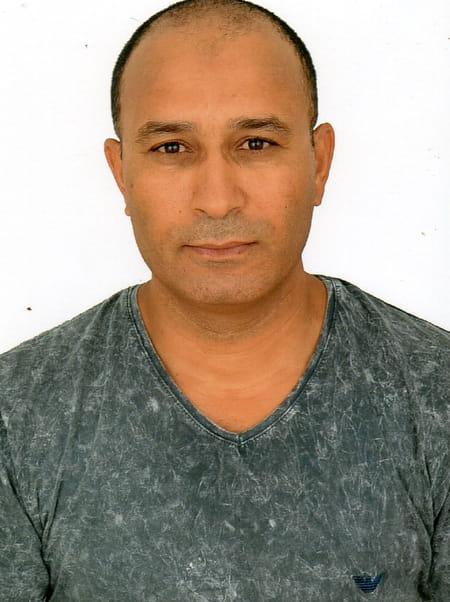 Mohamed Fellague  Chebra
