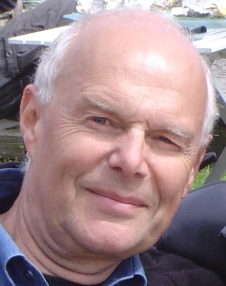 Jean- Claude Prisot