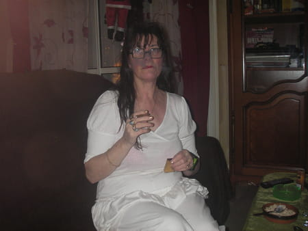 Chantal Bourgouin