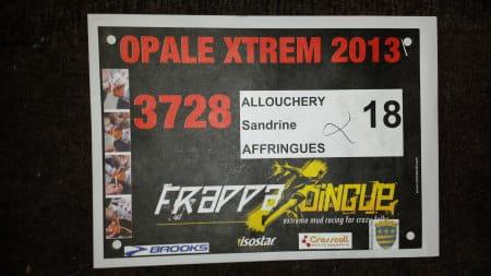 Sandrine Venries