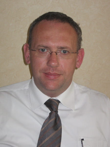 Alain Maillet