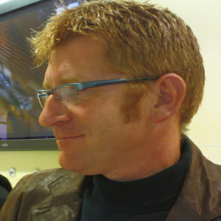 Jean  Yves Rault
