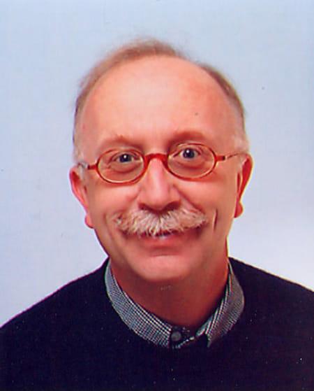 Patrick Deneux