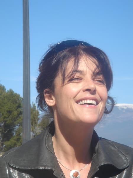 Sylvie Lassoujade -  Gabet