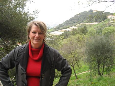 Anne  Marie Tisserand