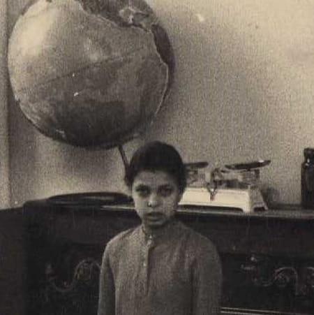 Saliha Cheikh