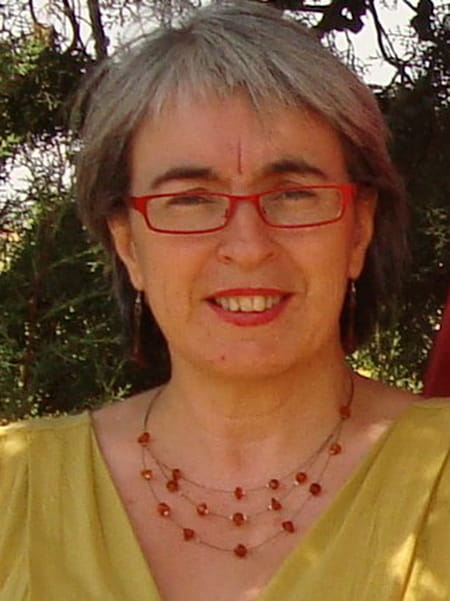 Marie  Jose Beltran