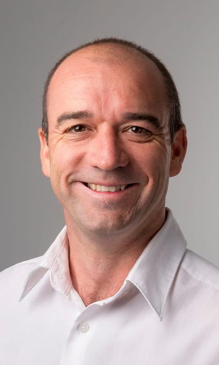 Julien Fourat
