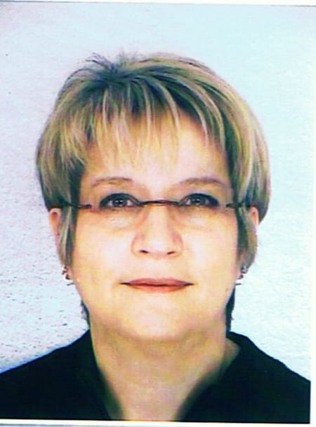 Agnès  Charlotte Têtevide