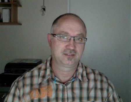 Jacques Krumm