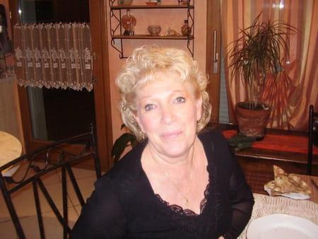 Claudine Roure