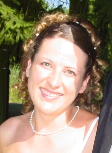 Melanie Durant