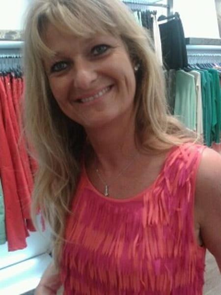 Carole Giordano