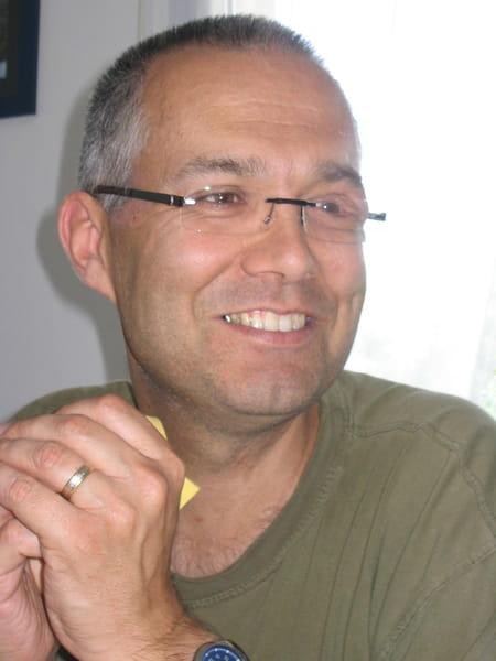 Christophe Audic