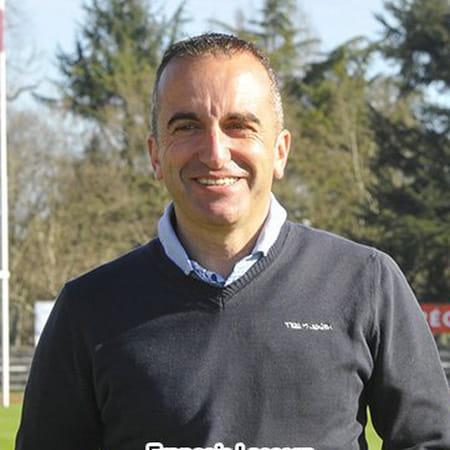 François Lascorz